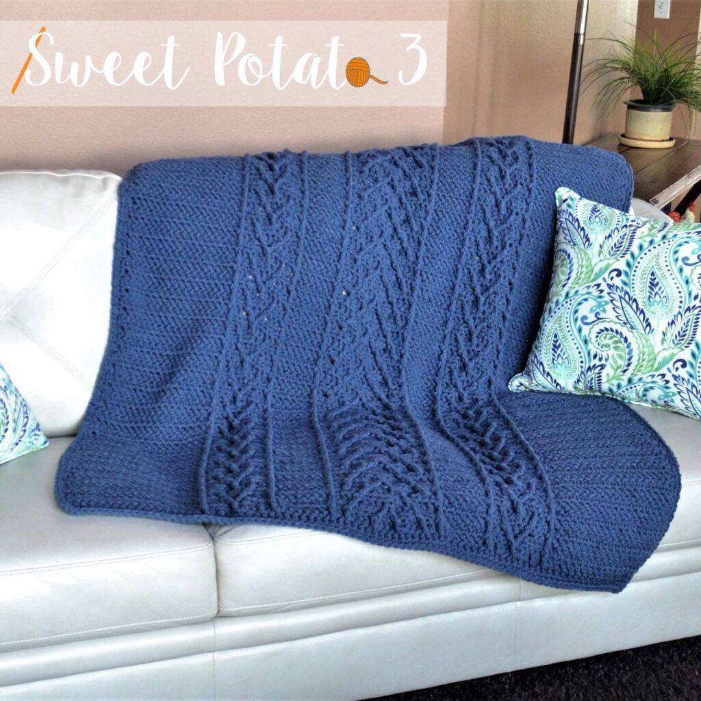 Serenity Blanket