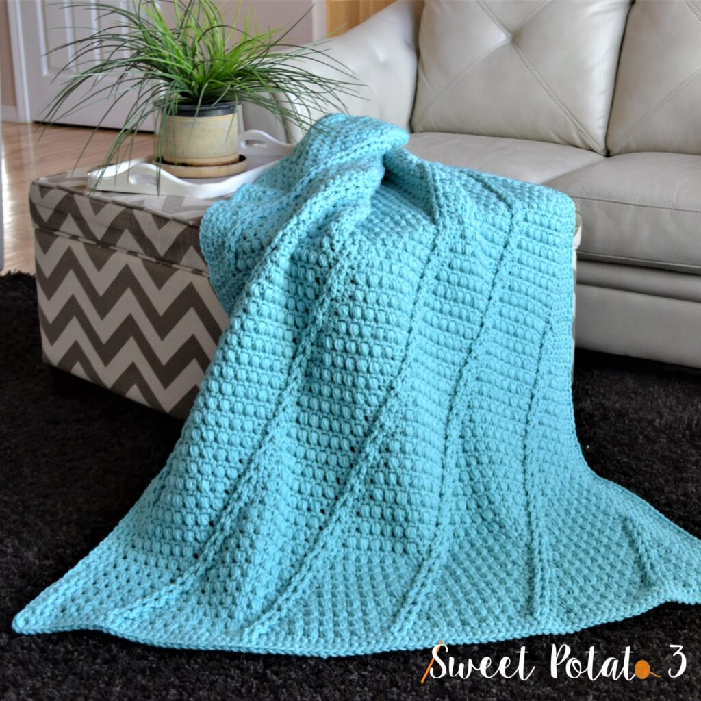 Tranquility Blanket