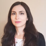 Narges Khazraei Therapist