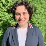 Gabrielle Switzer Therapist