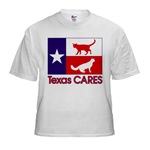 Shop to support Texas CARES