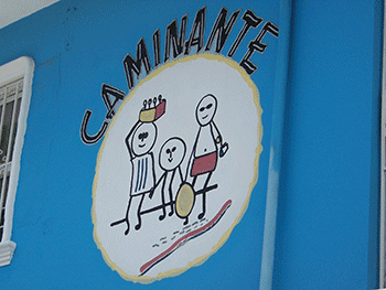 Thank You for Supporting Caminante's Matching Funds Appeal