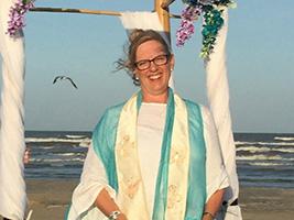 Rev. Pamela G. Holt