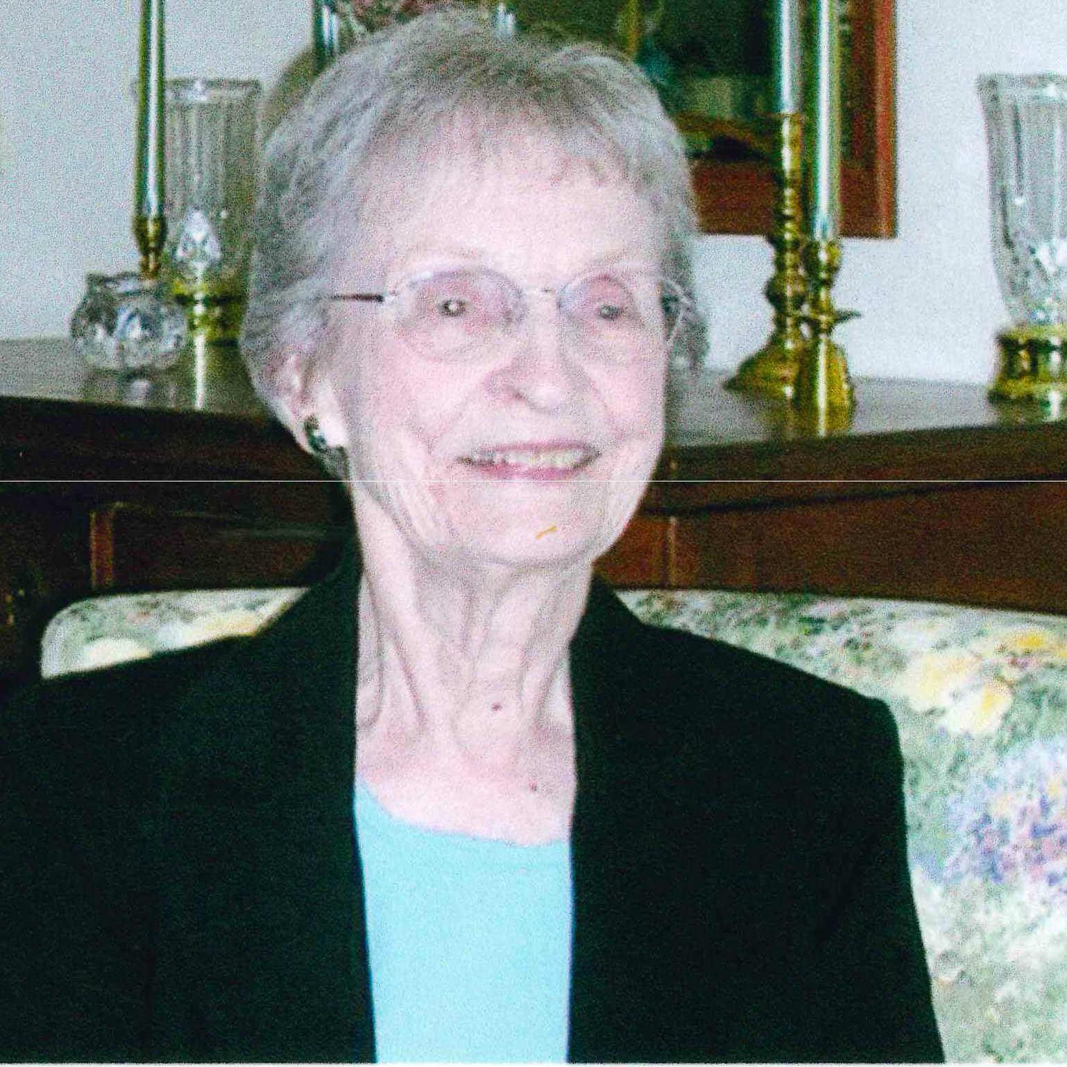 Dorothy Messenger - Former Regional Moderator