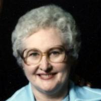 Rev. Barbara Ruth Pierce