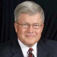 Rev. Dr. Dennis Eugene Clark