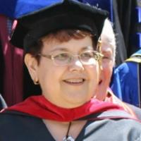 Rev. Dr. Devon McAnally