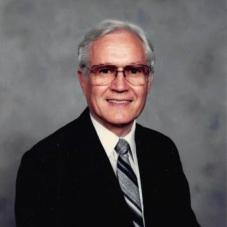 Rev. Eugene Frazier