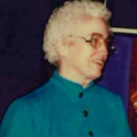 Rev. Gladys Bowers