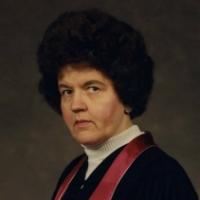 Rev. Golda Sue Page McClelland
