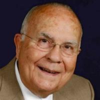 Rev. Dr. James Keith Ward