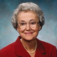 Jean Claire Lawson - Former Regional Moderator
