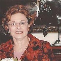Juanita Jean Griggs (Spouse of Rev. Roy Griggs)