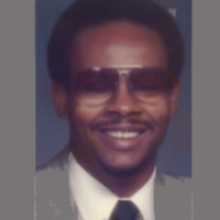 Rev. Lawrence Gray