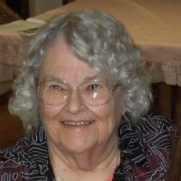 Rev. Mary Lou Bryan