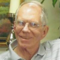 Rev. Randolph Bonds Collinson