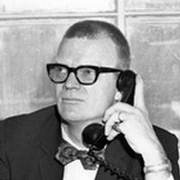 Rev. Rudia Halliburton, Jr.