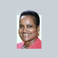Rev. Dr. Thelma Chambers-Young