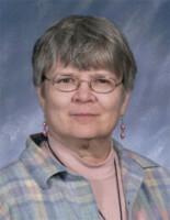 Rev. Janet Edge