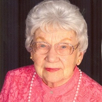 Rev. Mona Marie Baird