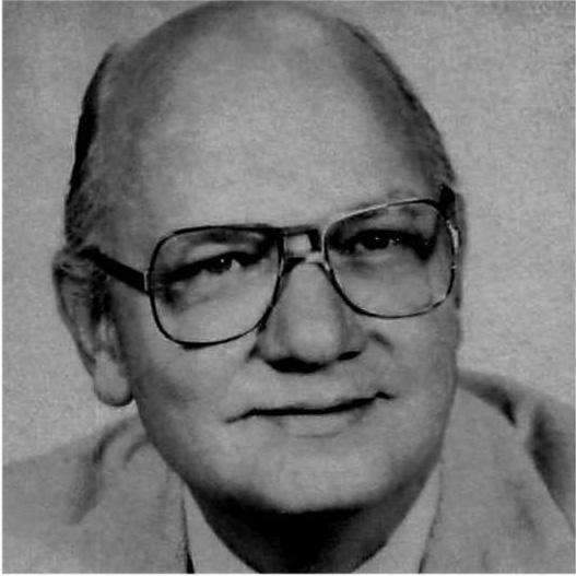Rev. Dr. Orval Martin Holt