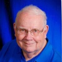 Rev. Dr. Donald Floyd Heath