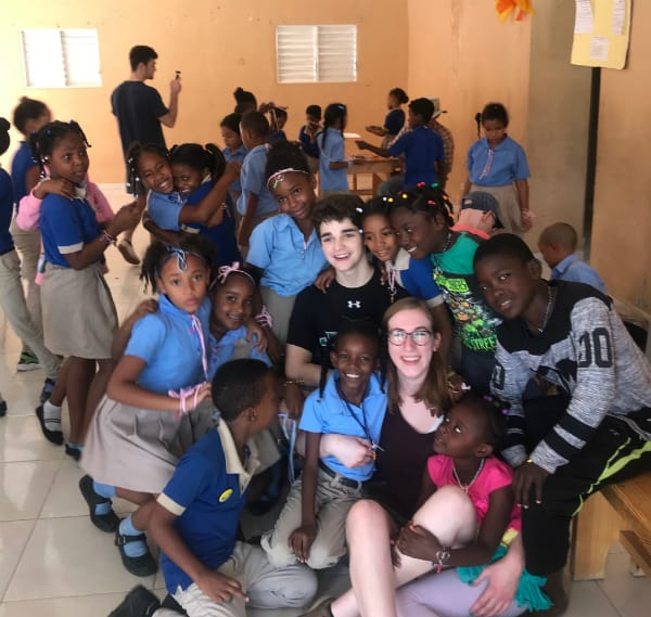 Caminante Mission Trip Update: March 2019