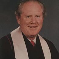Rev. Dr. Richard N. Duckworth