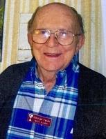 Rev. George H. Faulk, Jr.