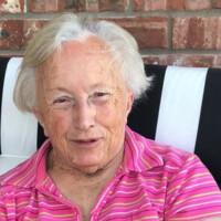 JoAnn B. Hopkins (Spouse of Rev. Paul Hopkins)