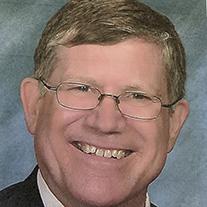 Rev. Kenneth C. Woodhams