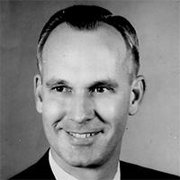 Rev. Lew A. Davis