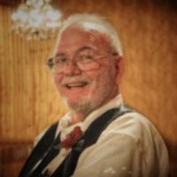 Rev. Mark Morey