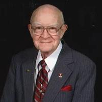 Rev. Dr. Oscar B. Davis, Jr.