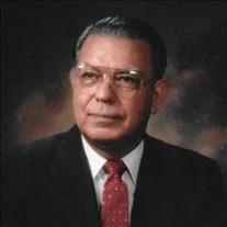 Rev. Dr. Paul Wallace