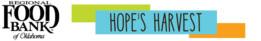 Regional Food Bank of Oklahoma's Hope's Harvest Fundraising Luncheon