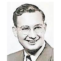 Rev. Dr. Robert (Bob) M. Elliott, Former Associate Regional Minister