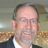 Rev. Calvin Wayne Majors