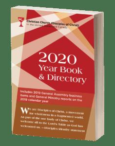 2020 Year Book