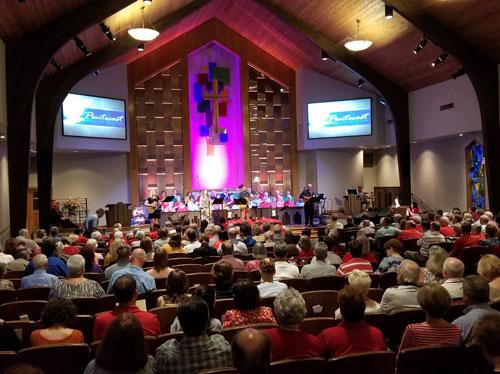 Thinking of Returning to Worship?
