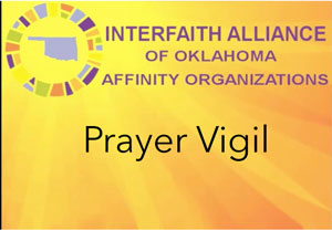 Interfaith Alliance of Oklahoma Affinity Organizations