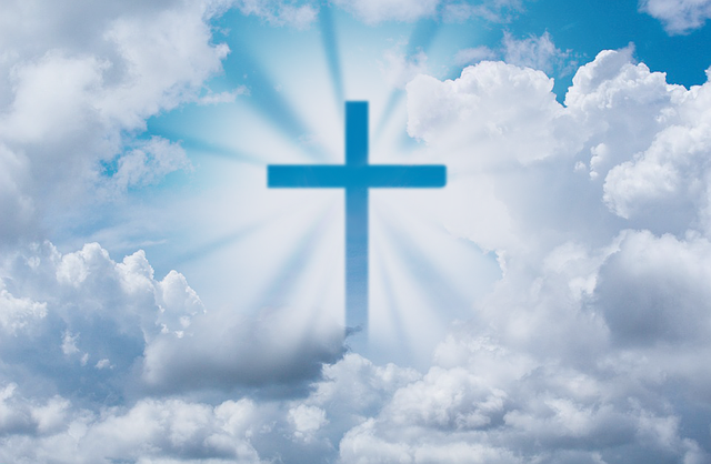 Radio Easter Worship from SW Clergy