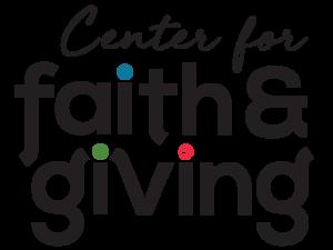 Center for Faith & Giving