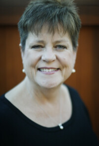 Rev. Nancy Brink