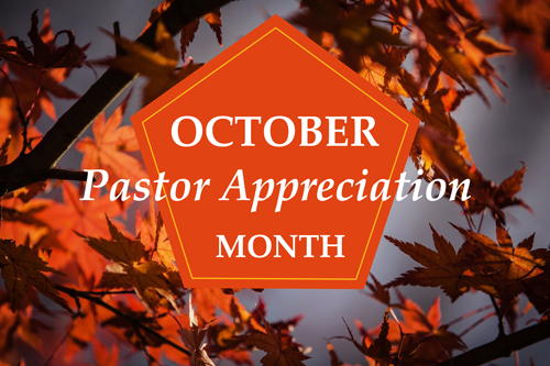 Pastoral Appreciation: Intentional Self-Care and Gratitude