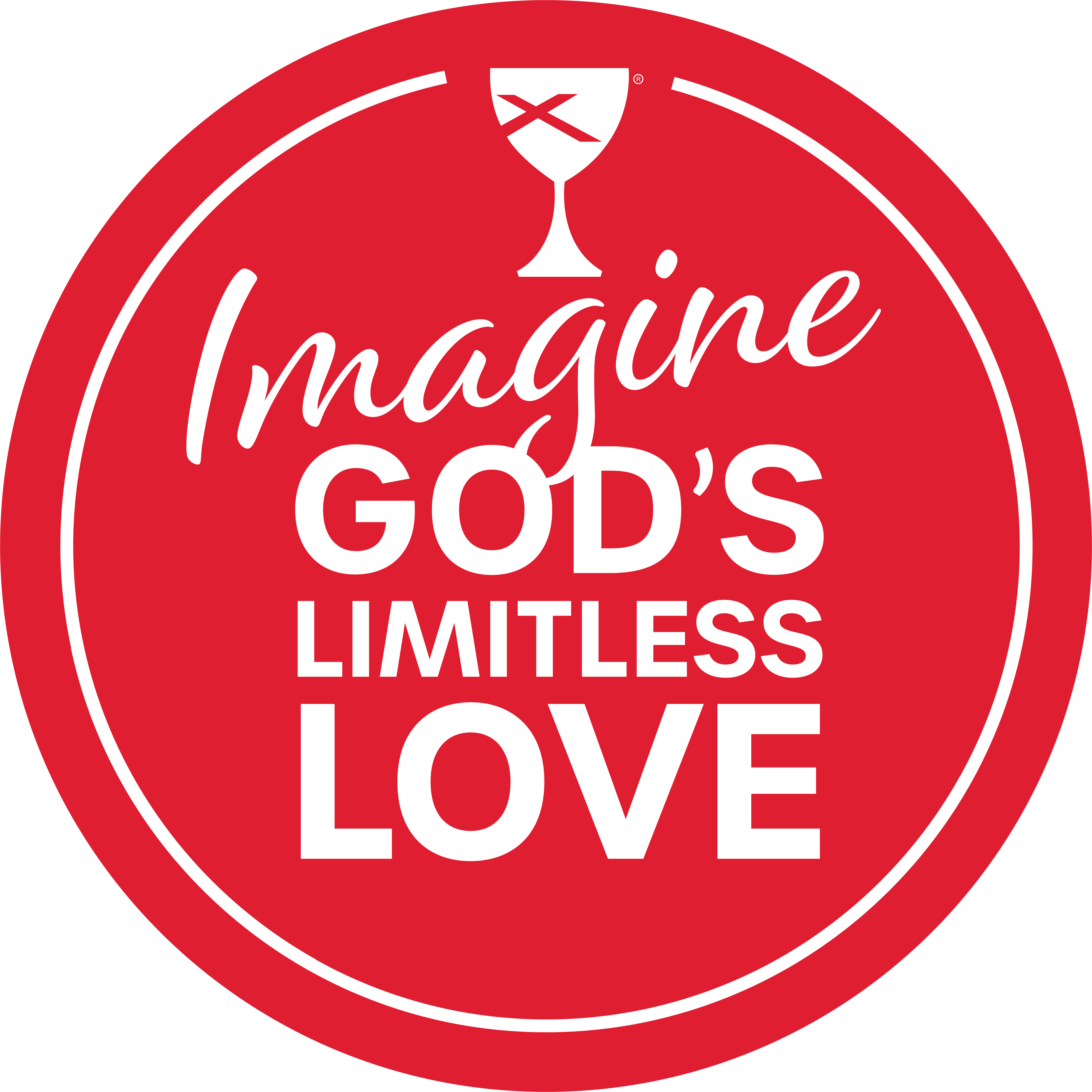 Imagine God's Limitless Love: Message from GMP Terri Hord Owens