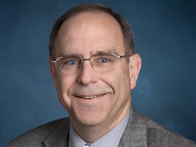 DCEF's Rick Reisinger to Retire