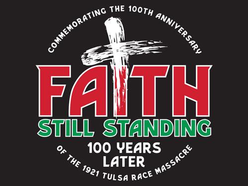 Faith Still Standing: Tulsa Race Massacre