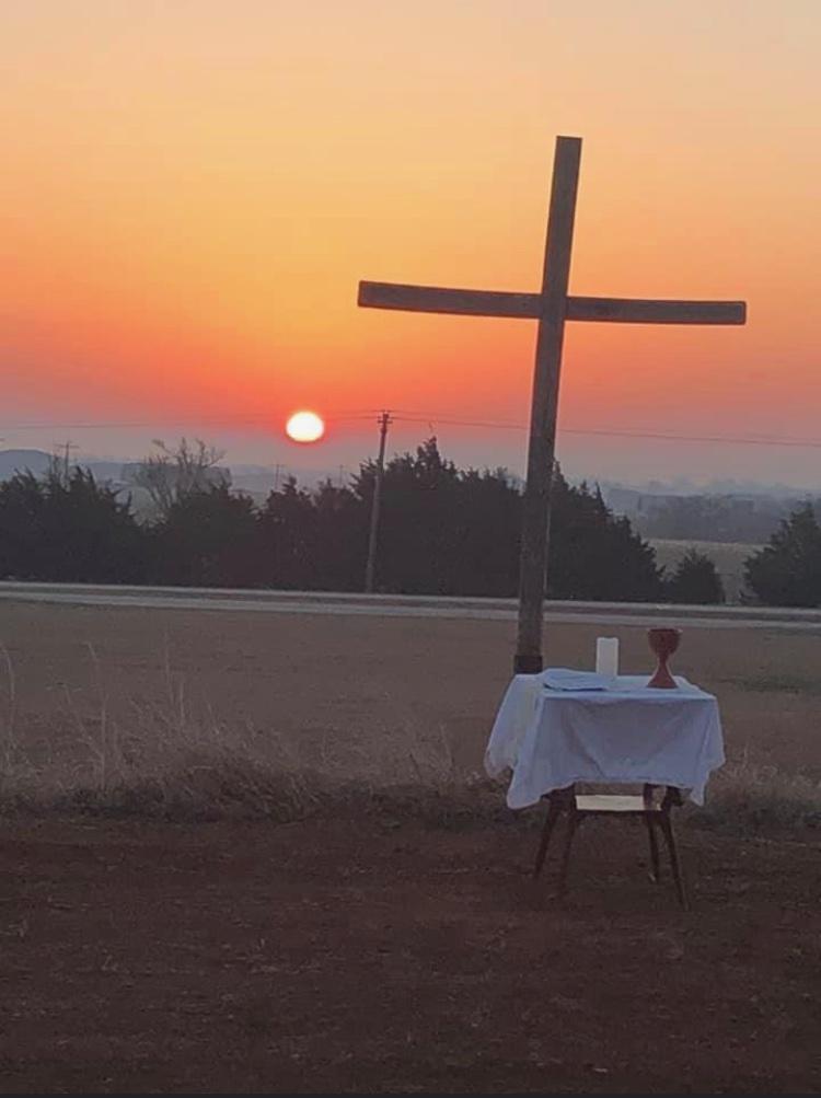 Easter Around the Region
