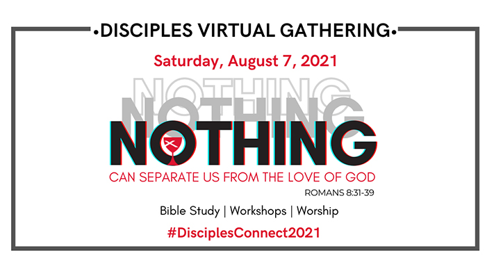 Scholarships for Disciples Virtual Gathering